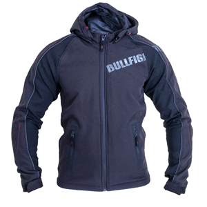 Bullfighter Brute Softshell Jakke