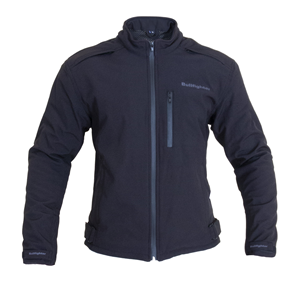 Bullfighter Softshell Jakke Sort