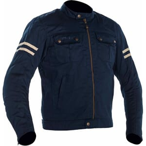 Richa Fullmer Jakke Navy Blue