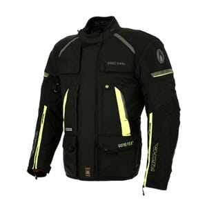 Richa Atacama G-Tex Jakke Black/Yellow