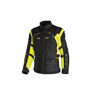 Richa Phantom Jakke Black/Yellow