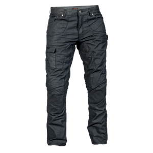 Bullfighter Scandy Kevlar Jeans Grey Lengde: 32