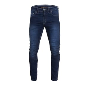 Bullfighter CORE Kevlar Jans Blue Lengde: 32