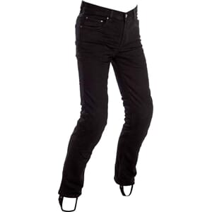 Richa Original Kevlar Jeans Slim Black Lengde: 32