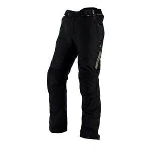 Richa Cyclone G-Tex Bukse Short Black