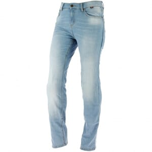 Richa Nora Kevlar Jeans Light Blue Lengde: 32