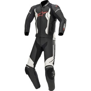 Alpinestars GP Force 2PCS Black/White