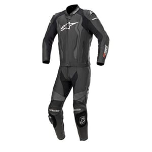 Alpinestars GP Force 2PCS Black