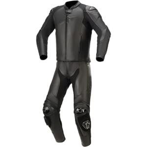 Alpinestars GP Plus V3 Skinndress 2-Delt Sort