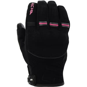 Richa Scope Glove LADY Black/Pink