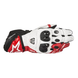 Alpinestars GP Pro R2 Glove Bla/whi/Red