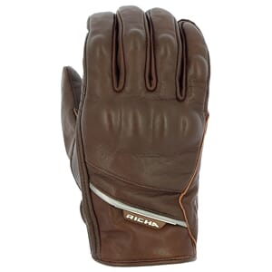 Richa Cruiser Glove Saddle Brown