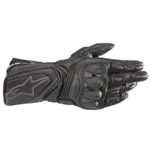 Alpinestars SP-8 V3 Hanske Sort/Sort