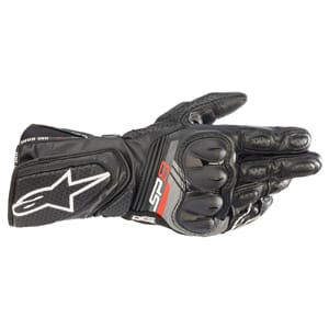 Alpinestars SP-8 V3 Hanske Sort