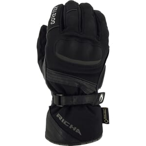 Richa Diana Lady G-Tex Glove Black