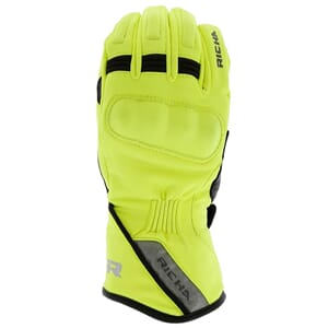 Richa Torch Glove Black/Yellow