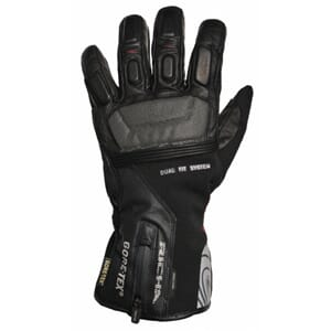 Richa 2 In 1 G-Tex Glove Black