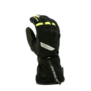 Richa Wind Cuff Evo G-Tex Glove Bla/Yellow