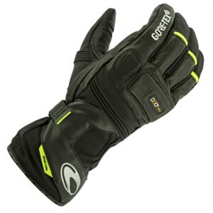 Richa Typhoon G-Tex Glove Black/Yellow