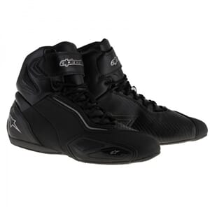 Alpinestars Sko Faster 2 Black/Grey