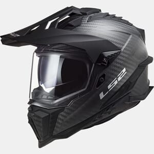 LS2 MX701 Explorer Carbon Solid