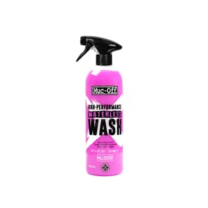 Muc-Off High Performance Waterless Wash 750ml - NEW