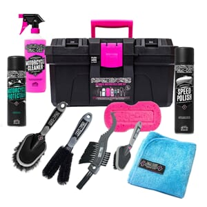 Muc-Off Ultimate Motorcycle kit