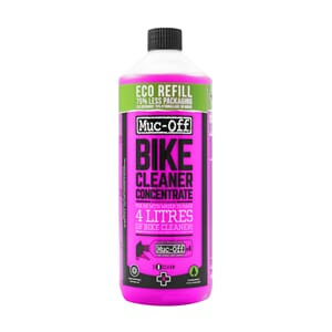 Muc-Off Nano Gel 1 Litre
