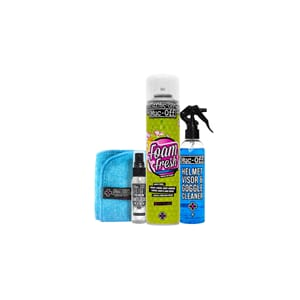 Muc-Off Helmet Care Kit -