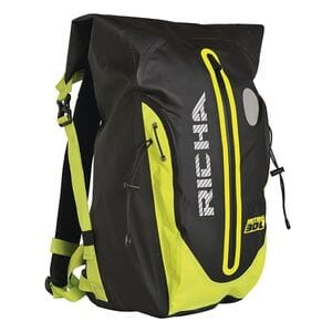 Richa H2O Backpack 30L Black/Yellow