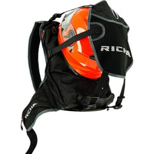 Richa Top Helmet Bag Black
