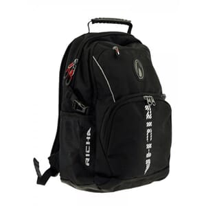 Richa Storm Break Bag Black
