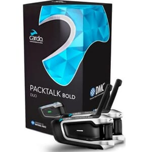 Cardo Packtalk Bold Twin Pack