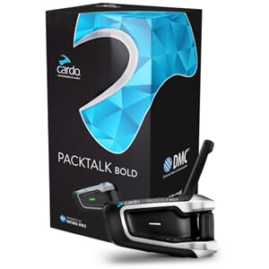 Cardo Packtalk Bold Single Pack